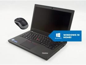 Lenovo ThinkPad X260 + MAR Windows 10 HOME + Logitech Wireless Mouse M185 nano