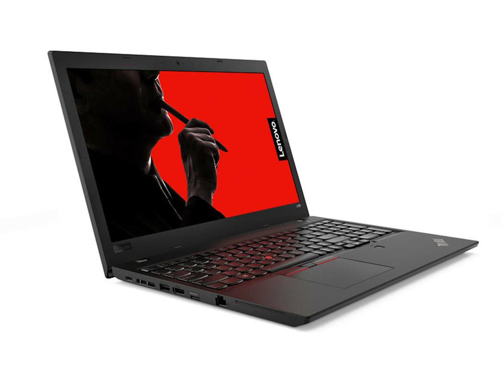 "Lenovo ThinkPad L580 - i5-8250U   8GB DDR4   512GB (M.2) SSD   NO ODD   15,6""   1920 x 1080 (Full HD)   NumPad   Webcam   UHD 620   Win 10 Home   HDMI   Silver"