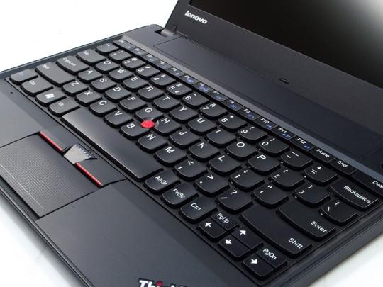 "Lenovo ThinkPad X121E repasovaný notebook, Intel Core i3-2350M, HD 3000, 8GB DDR3 RAM, 120GB SSD, 11,6"" (29,4 cm), 1366 x 768 - 1526438 #3"