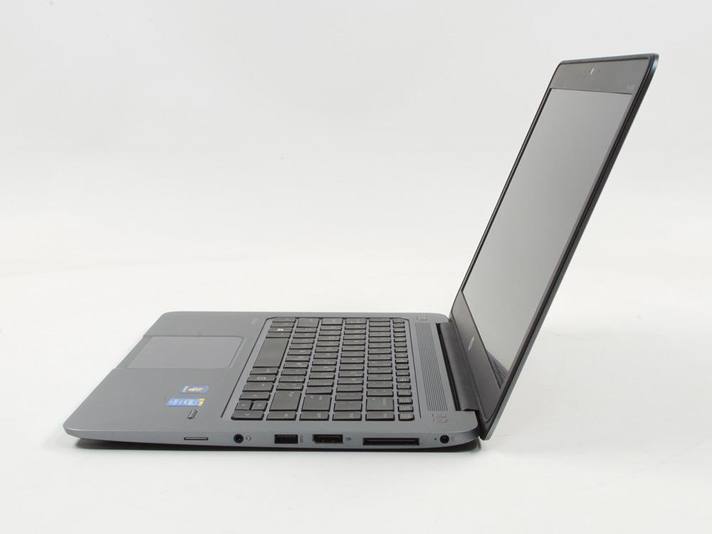 "HP EliteBook Folio 1040 G2 - i5-5300U | 8GB DDR3 | 240GB SSD | NO ODD | 14"" | 1600 x 900 | Webcam | HD 5500 | Win 7 Pro COA | Bronze"