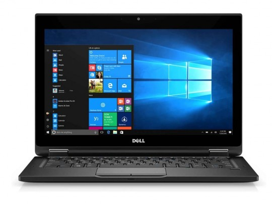"Dell Latitude 5289 2-in-1 convertible repasovaný notebook, Intel Core i5-7200U, HD 620, 8GB DDR4 RAM, 256GB (M.2) SSD, 12,5"" (31,7 cm), 1920 x 1080 (Full HD) - 1526560 #2"