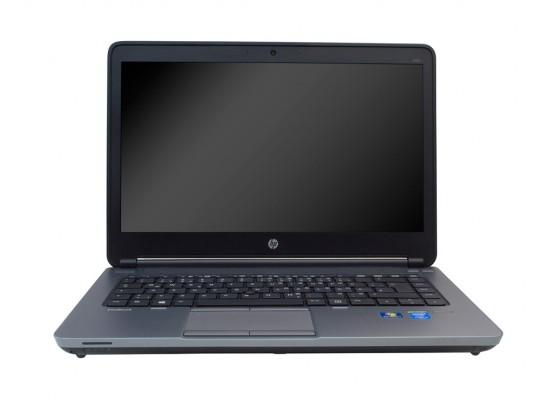 "HP ProBook 640 G1 repasovaný notebook, Intel Core i5-4200M, HD 4600, 8GB DDR3 RAM, 240GB SSD, 14"" (35,5 cm), 1366 x 768 - 1526596 #1"