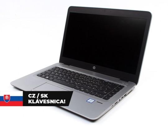 "HP EliteBook 840 G3 repasovaný notebook, Intel Core i5-6200U, HD 520, 8GB DDR4 RAM, 256GB SSD, 14"" (35,5 cm), 1366 x 768 - 1526610 #1"
