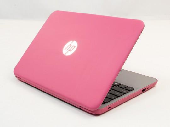 "HP HP Stream 11 Pro G2 Pink repasovaný notebook, Celeron N3050, HD 400, 4GB DDR3 RAM, 64GB (eMMC) SSD, 11,6"" (29,4 cm), 1366 x 768 - 1526797 #4"