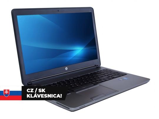 "HP ProBook 650 G1 repasovaný notebook, Intel Core i5-4200M, HD 4600, 8GB DDR3 RAM, 128GB SSD, 15,6"" (39,6 cm), 1366 x 768 - 1526828 #1"