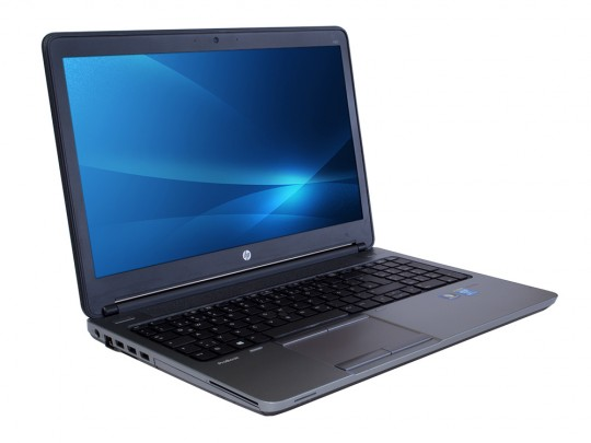 "HP ProBook 650 G1 repasovaný notebook, Intel Core i5-4200M, HD 4600, 8GB DDR3 RAM, 128GB SSD, 15,6"" (39,6 cm), 1366 x 768 - 1526828 #2"