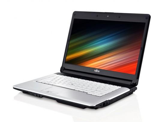 "Fujitsu LifeBook S710 repasovaný notebook, Intel Core i5-520M, Intel GMA, 4GB DDR3 RAM, 120GB HDD, 14"" (35,5 cm), 1366 x 768 - 1526869 #1"