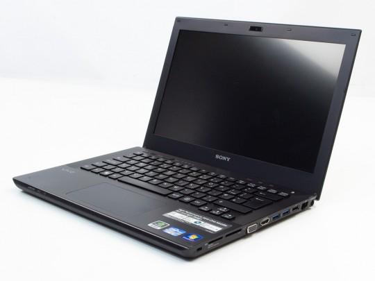 """Sony VAIO SVS1313E4E repasovaný notebook, Intel Core i5-3230M, GT 640m LE, 8GB DDR3 RAM, 240GB SSD, 13,3"""" (33,8 cm), 1366 x 768 - 1526914 #1"""