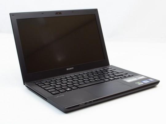"""Sony VAIO SVS1313E4E repasovaný notebook, Intel Core i5-3230M, GT 640m LE, 8GB DDR3 RAM, 240GB SSD, 13,3"""" (33,8 cm), 1366 x 768 - 1526914 #2"""