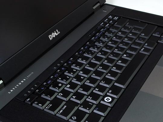 """Dell Latitude E5510 repasovaný notebook, Intel Core i5-580M, Intel HD, 4GB DDR3 RAM, 120GB SSD, 15,6"""" (39,6 cm), 1366 x 768 - 1526939 #2"""
