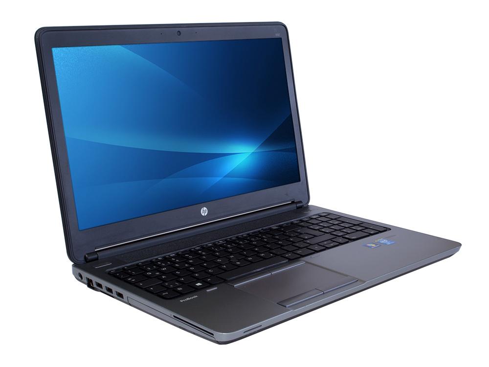 "HP ProBook 650 G1 - i5-4210M   8GB DDR3   180GB SSD   NO ODD   15,6""   1920 x 1080 (Full HD)   NumPad   HD 4600   Win 10 Pro   Silver"