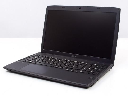 "Fujitsu LifeBook A514 repasovaný notebook, Intel Core i3-4005U, HD 4400, 4GB DDR3 RAM, 500GB HDD, 15,6"" (39,6 cm), 1366 x 768 - 1526992 #1"