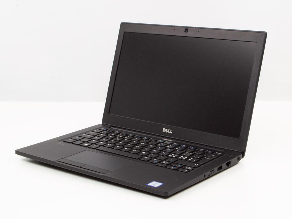 "Dell Latitude 7280 - i7-6600U | 8GB DDR4 | 256GB SSD | NO ODD | 12,5"" | 1920 x 1080 (Full HD) | Webcam | HD 520 | Win 7 Pro COA | HDMI | SK-CZ keyboard | Silver | Touchscreen | 6. Generation"