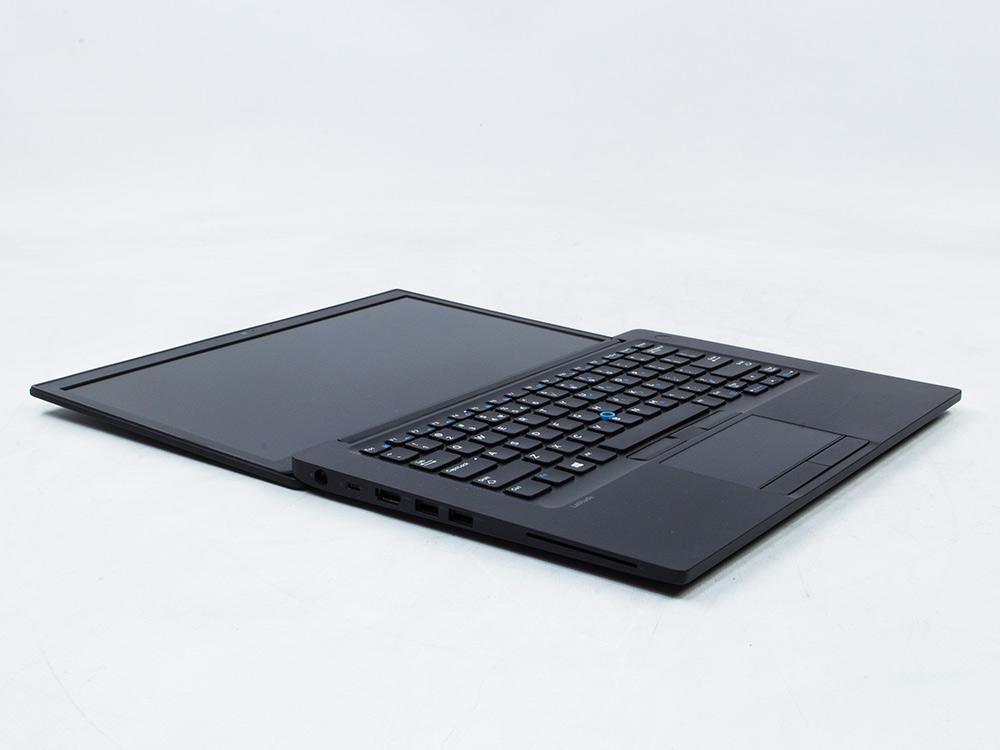 "Dell Latitude 7480 - i5-6300U | 8GB DDR4 | 480GB SSD | NO ODD | 14"" | 1366 x 768 | Webcam | HD 520 | Win 10 Pro | HDMI | SK-CZ keyboard | Silver"