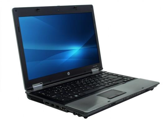 "HP ProBook 6450b repasovaný notebook, Intel Core i5-540M, Intel HD, 4GB DDR3 RAM, 250GB HDD, 14"" (35,5 cm), 1600 x 900 - 1527113 #1"