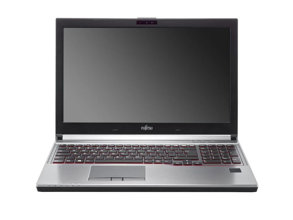 "Fujitsu Celsius H760 - i7-6820HQ | 16GB DDR4 | 480GB SSD | NO ODD | 15,6"" | 1920 x 1080 (Full HD) | NumPad | Webcam | HD 530 | Quadro M2000M | Win 10 Pro | Bronze | White"
