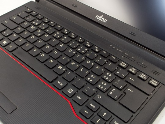 "Fujitsu LifeBook E546 repasovaný notebook, Intel Core i5-6200U, HD 520, 8GB DDR4 RAM, 240GB SSD, 14"" (35,5 cm), 1366 x 768 - 1527171 #5"