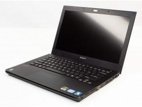 Sony VAIO SVS13118GBB Notebook - 1527187