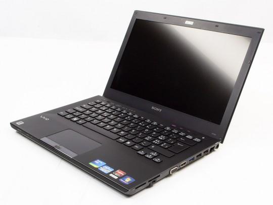 """Sony Vaio PCG-4121DM VPCSA3M9E repasovaný notebook, Intel Core i7-2640M, HD 6630M, 8GB DDR3 RAM, 240GB SSD, 13,3"""" (33,8 cm), 1600 x 900 - 1527193 #1"""