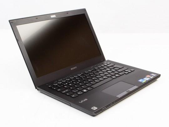 """Sony Vaio PCG-4121DM VPCSA3M9E repasovaný notebook, Intel Core i7-2640M, HD 6630M, 8GB DDR3 RAM, 240GB SSD, 13,3"""" (33,8 cm), 1600 x 900 - 1527193 #2"""