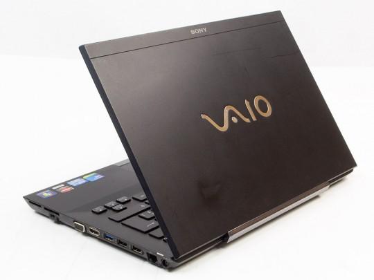 """Sony Vaio PCG-4121DM VPCSA3M9E repasovaný notebook, Intel Core i7-2640M, HD 6630M, 8GB DDR3 RAM, 240GB SSD, 13,3"""" (33,8 cm), 1600 x 900 - 1527193 #3"""