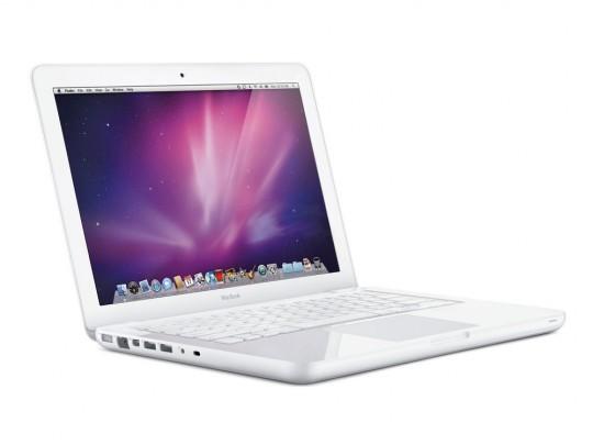 "Apple MacBook A1342 (13"" late 2009) repasovaný notebook, C2D P7550, GeForce 9400m, 4GB DDR3 RAM, 250GB HDD, 13,3"" (33,8 cm), 1280 x 800 - 1527227 #1"