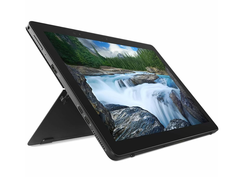 "Dell 5290 2-in-1 - i5-8350U   8GB DDR3   256GB (M.2) SSD   NO ODD   12,5""   1920 x 1280   Webcam   UHD 620   Win 10 Pro   Bronze   Touchscreen"
