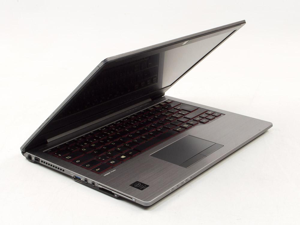 "Fujitsu LifeBook U745 - i7-5600U | 8GB DDR3 | 480GB SSD | 14"" | 1600 x 900 | Webcam | HD 5500 | Win 10 Pro | Bronze"