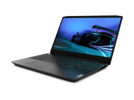 "Lenovo IdeaPad Gaming 3 15ARH05  82EY000VMX-G repasovaný notebook, AMD Ryzen 5 4600H, GTX 1650 4GB, 8GB DDR4 RAM, 256GB (M.2) SSD, 15,6"" (39,6 cm), 1920 x 1080 (Full HD), IPS - 1527510 #1"