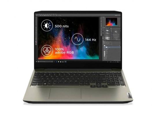 "Lenovo Creator 5 15IMH05H 82D4003LIX-G repasovaný notebook, Intel Core i5-10300H, Intel UHD, 16GB DDR4 RAM, 512GB (M.2) SSD, 15,6"" (39,6 cm), 1920 x 1080 (Full HD), IPS - 1527512 #1"