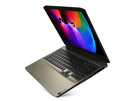 "Lenovo Creator 5 15IMH05H 82D4003LIX-G repasovaný notebook, Intel Core i5-10300H, Intel UHD, 16GB DDR4 RAM, 512GB (M.2) SSD, 15,6"" (39,6 cm), 1920 x 1080 (Full HD), IPS - 1527512 #3"