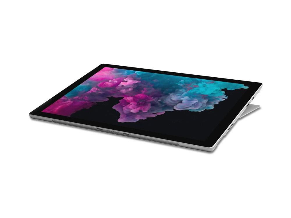 "Microsoft Surface Pro 6 - i5-8350U | 8GB DDR3 | 256GB (M.2) SSD | NO ODD | 12,3"" | 2736 × 1824 | Webcam | UHD 620 | Win 10 Pro | Bronze | IPS | Touchscreen"