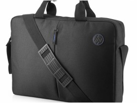 "HP 15.6"" FValue Black Topload"