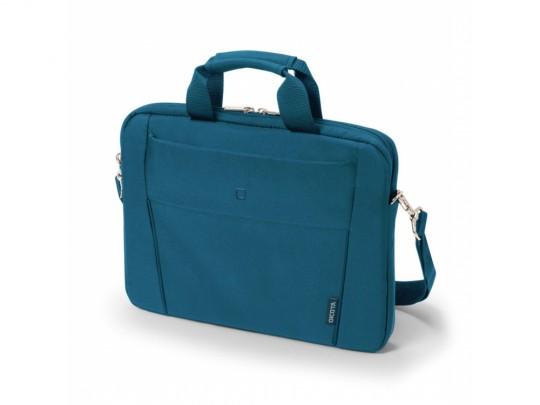 "Dicota 13""-14.1"" Slim Case BASE Blue Taška na notebook - 1540023 #1"