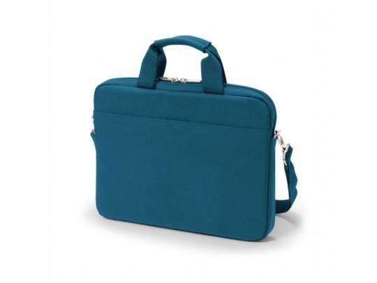 "Dicota 13""-14.1"" Slim Case BASE Blue Taška na notebook - 1540023 #2"