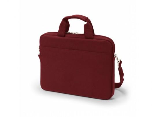 "Dicota 13""-14.1"" Slim Case BASE Red Taška na notebook - 1540024 #2"