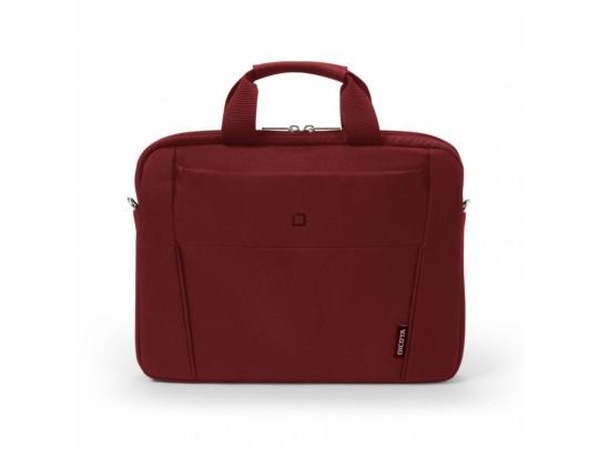 "Dicota 13""-14.1"" Slim Case BASE Red Taška na notebook - 1540024 #4"