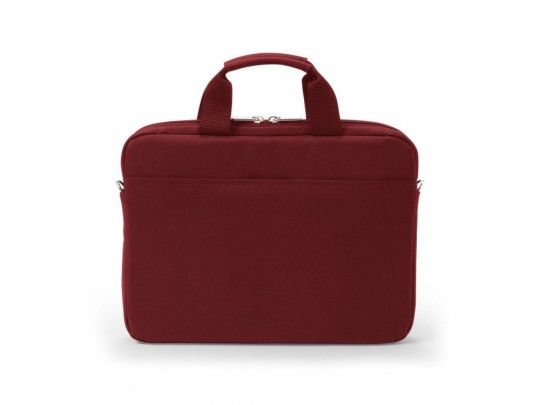 "Dicota 13""-14.1"" Slim Case BASE Red Taška na notebook - 1540024 #5"