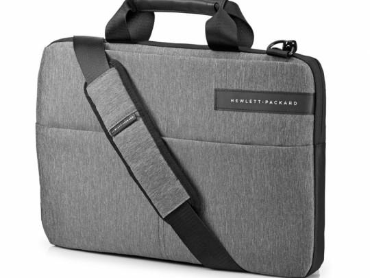 "HP 14"" Signature II Slim Topload Grey Taška na notebook - 1540027 #1"
