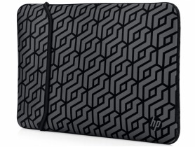 "HP 15.6"" Reversible Sleeve – Geometric"