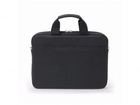 "Dicota Slim Case BASE 11"" - 12.5"" Black Taška na notebook - 1540047"
