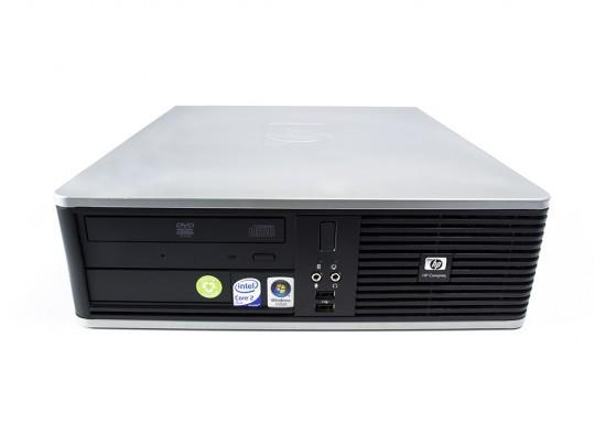 HP dc7900 SFF repasovaný počítač, C2D E8400, GMA 4500, 4GB DDR2 RAM, 160GB HDD - 1600237 #3