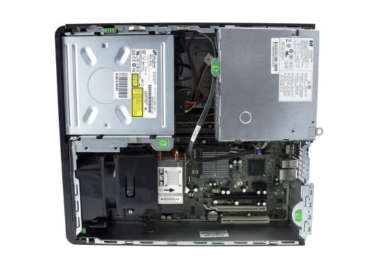 HP dc7900 SFF repasovaný počítač, C2D E8400, GMA 4500, 4GB DDR2 RAM, 160GB HDD - 1600237 #4
