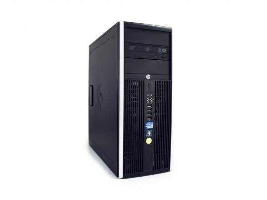 HP Compaq 8200 Elite CMT repasovaný počítač, Intel Core i5-2400, HD 2000, 4GB DDR3 RAM, 500GB HDD - 1600312 #1