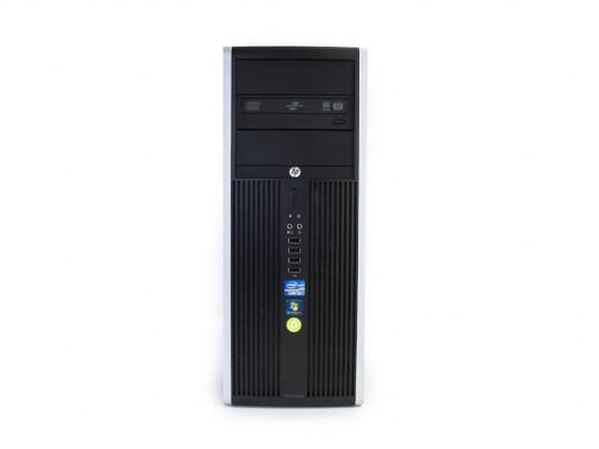 HP Compaq 8200 Elite CMT repasovaný počítač, Intel Core i5-2400, HD 2000, 4GB DDR3 RAM, 500GB HDD - 1600312 #2