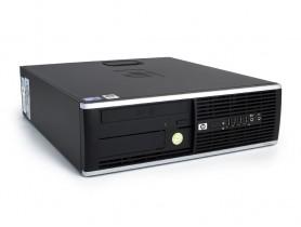 HP Compaq 8200 Elite SFF repasovaný počítač - 1600423
