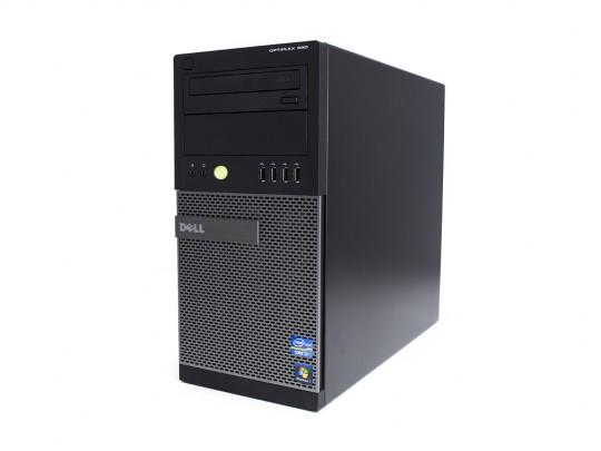 DELL OptiPlex 790 MT Počítač - 1600726 #2