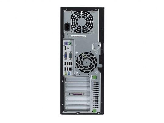 HP Compaq 8000 Elite CMT repasovaný počítač, C2D E8400, GMA 4500, 4GB DDR3 RAM, 250GB HDD - 1600835 #3