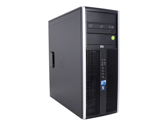 HP Compaq 8000 Elite CMT Počítač - 1600836 #1