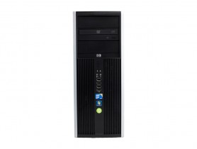 HP Compaq 8100 Elite CMT